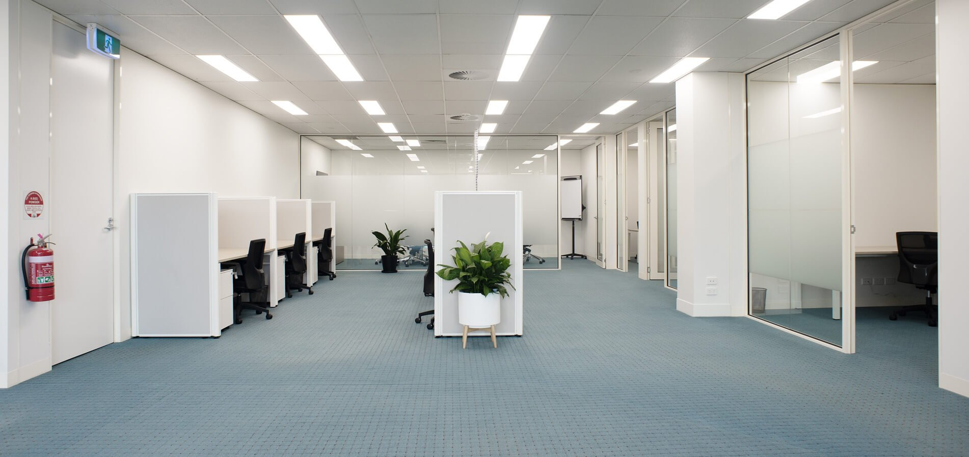cheap shared office space melbourne
