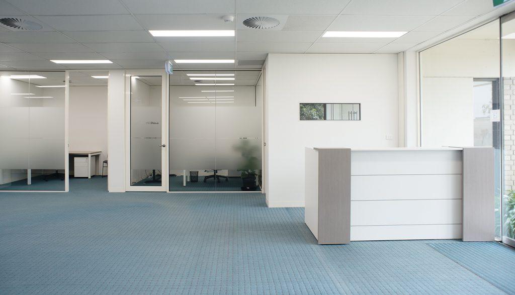 virtual offices Victoria