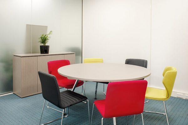 meeting room hire victoria