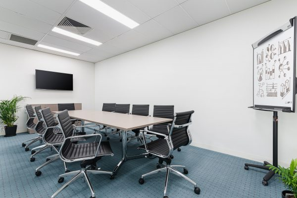 meeting room space melbourne